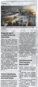 13.04.13 Helsingin Sanomat