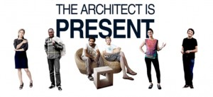 13.05 The Architect is Present