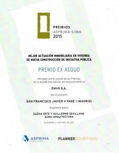 15.05 Premio Asprima